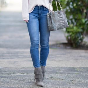 AG Adriano goldschmied MIDI ankle jeans 28